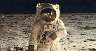 Você sabe quanto ganha um astronauta da Nasa?