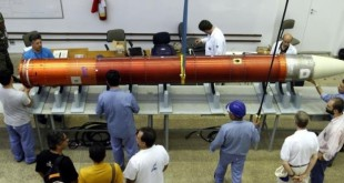 Rússia e EUA competem por parceria espacial com Brasil
