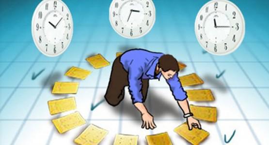 Autodisciplina-Administrando sua vida